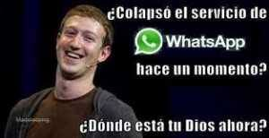 Disruptivo WhatsApp