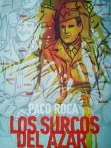Paco Roca surcos del azar