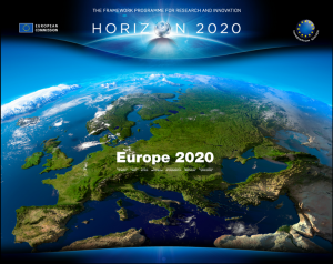 Granada 2020 Europa