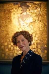 La dama de oro Mirren