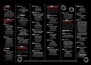 Programa Granada Noir