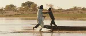 Timbuktu fotograma