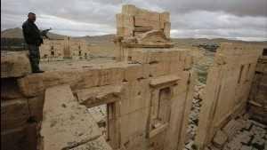 Palmira ISIS
