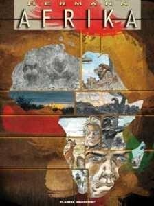 Afrika portada
