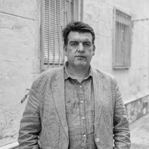 Alfonso Salazar