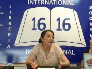 Carmen Montes Foto Victor Espinosa Trujillo