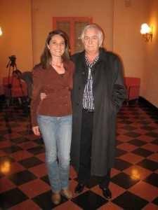 Carmen Montes Mankell