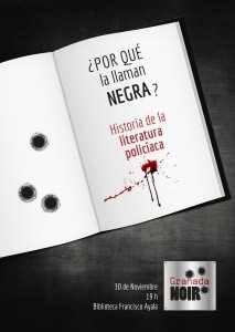 Mini Noir Conferencia 30N