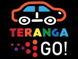 Teranga go logo