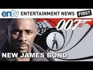 007 Idris Elba