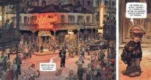 Blacksad jazz