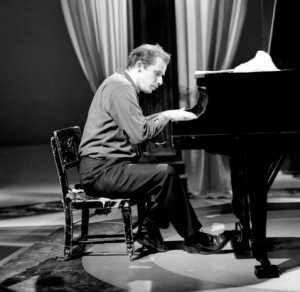 Glenn Gould silla