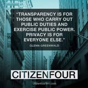 CitizenFour Greenwald