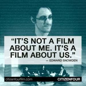 Citizenfour quotes