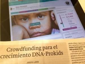 DNA Pro Kids