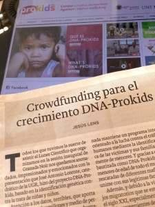 DNA Pro Kids IDEAL