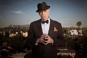 James Ellroy Los Angeles