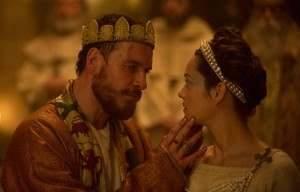 Macbeth Cotillard