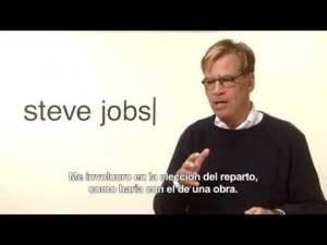 Steve Jobs Sorkin