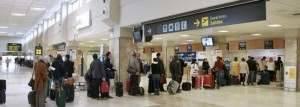 Aeropuerto Granada pasajeros