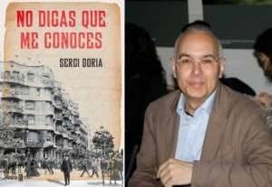 BCNegra Sergi Doria
