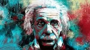 Ondas gravitacionales Einstein