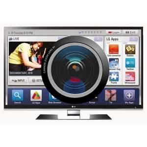 Smart TV chivata