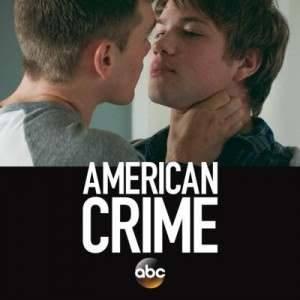 Acoso American Crime