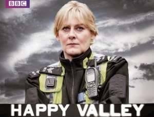 Acoso Happy Valley