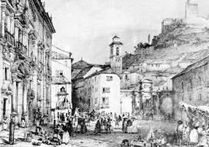 Granada Legendaria