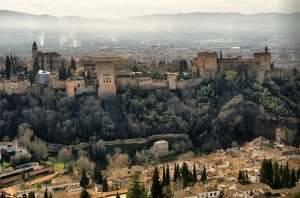 Granada Legendaria Alhambra