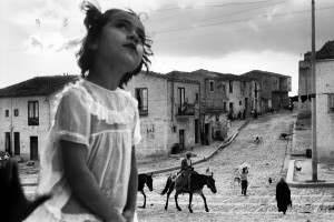 El pueblo de Corleone, Sicilia