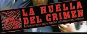 Escenarios Granada Noir Huella del Crimen