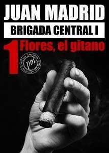 Juan Madrid Brigada Central