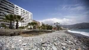 Playas piedra Granada