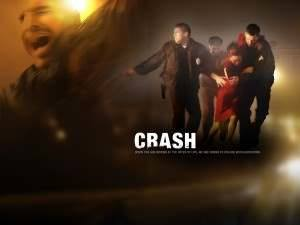 Accidentes Noir Crash movie
