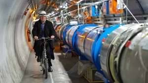 Acelerador CERN