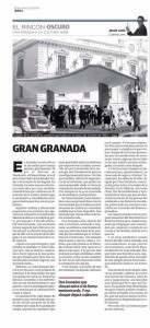 Gran Granada Noir
