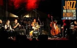 Jazz Atarfe 2016