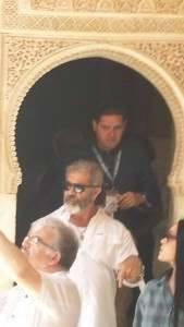 Mel Gibson Alhambra