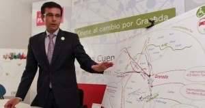 Paco Cuenca Alcalde granada