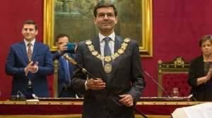 Paco Cuenca alcalde