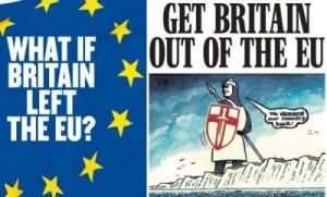 Brexit joke