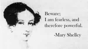 Hijos de Mary Shelley