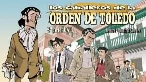 Lorca Noir Toledo