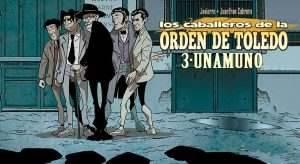 Lorca Noir Unamuno