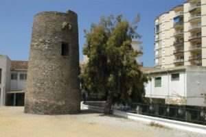 TORRENUEVA torre