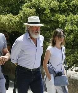 Harrison Ford Granada