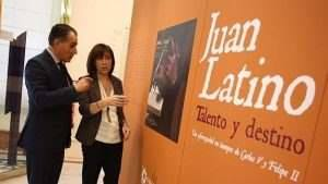Juan Latino Talento y Destino
