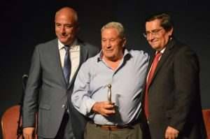 Premios Costa Tropical Regantes